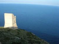 Torre di avvistamento - 24 febbraio 2008  - Calampiso (874 clic)