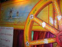 Carnevale 2008 - XVII Edizione Sfilata di Carri Allegorici - Ma cu l'avi a tirari stu carrettu - Associazione Ragosia 2000 - 3 febbraio 2008  - Valderice (987 clic)