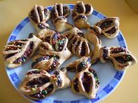 dolci di Natale o cosi duci - 12 dicembre 2009  - Castellammare del golfo (6804 clic)