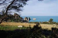 Faraglioni - 21 febbraio 2009  - Scopello (2759 clic)