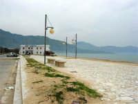 lungomare zona Battigia - 12 aprile 2007   - Alcamo marina (1122 clic)