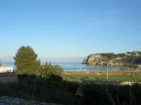 la baia di Guidaloca - 3 marzo 2008  - Castellammare del golfo (558 clic)