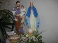 Gli altari di San Giuseppe - 18 marzo 2009   - Balestrate (3283 clic)
