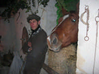 Presepe Vivente - 26 dicembre 2008  - Balata di baida (2348 clic)