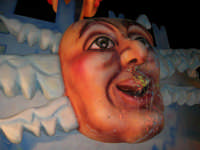 Carnevale 2008 - XVII Edizione Sfilata di Carri Allegorici - Le quattro stagioni - Associazione Ragosia - 3 febbraio 2008   - Valderice (659 clic)