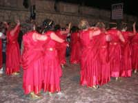 Carnevale 2008 - XVII Edizione Sfilata di Carri Allegorici - Cavalcano gli ... Eroi a Roma - Comitato San Marco - 3 febbraio 2008   - Valderice (754 clic)