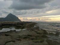 Golfo del Cofano - 19 aprile 2009  - San vito lo capo (1749 clic)