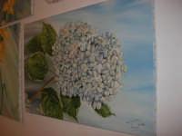 Cene di San Giuseppe - Grispi arte - 15 marzo 2009   - Salemi (2453 clic)