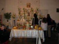 Gli altari di San Giuseppe - 18 marzo 2006  - Balestrate (2029 clic)