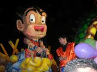 Carnevale 2008 - XVII Edizione Sfilata di Carri Allegorici - Dragon Ball - Associazione Bonagia - 3 febbraio 2008    - Valderice (1361 clic)