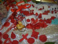 Cene di San Giuseppe - esposizione oggetti artigianali - 15 marzo 2009   - Salemi (2879 clic)