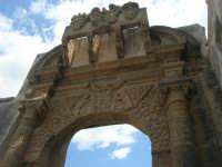 Porta San Salvatore - 25 aprile 2008  - Sciacca (1102 clic)