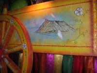 Carnevale 2008 - XVII Edizione Sfilata di Carri Allegorici - Ma cu l'avi a tirari stu carrettu - Associazione Ragosia 2000 - 3 febbraio 2008  - Valderice (1209 clic)