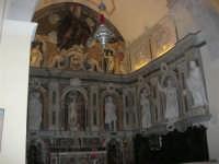 All'interno della Chiesa di San Vito - 28 settembre 2007   - San vito lo capo (599 clic)