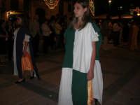 Festeggiamenti Maria SS. dei Miracoli - Il Corteo dei Conti di Modica in Piazza Ciullo - 20 giugno 2008   - Alcamo (532 clic)