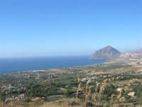 Golfo di Bonagia e Monte Cofano - 6 luglio 2007  - Valderice (1995 clic)