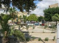 giardini pubblici - 7 settembre 2007  - Realmonte (1626 clic)
