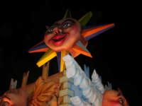 Carnevale 2008 - XVII Edizione Sfilata di Carri Allegorici - Le quattro stagioni - Associazione Ragosia - 3 febbraio 2008   - Valderice (656 clic)