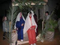 Presepe Vivente animato da alunni dell'Istituto Comprensivo G. Pascoli (123) - 22 dicembre 2007   - Castellammare del golfo (624 clic)
