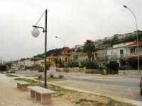 lungomare zona Tonnara - 12 aprile 2007   - Alcamo marina (1010 clic)
