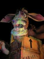 Carnevale 2008 - XVII Edizione Sfilata di Carri Allegorici - Madagascar fuga da ... - Comitato Carnevale Valderice (Scuola Sec. di 1° grado G. Mazzini Valderice) - 3 febbraio 2008   - Valderice (1031 clic)