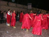 Carnevale 2008 - XVII Edizione Sfilata di Carri Allegorici - Cavalcano gli ... Eroi a Roma - Comitato San Marco - 3 febbraio 2008   - Valderice (685 clic)