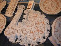 Cous Cous Fest 2007 - Expo Village - itinerario alla scoperta dell'artigianato, del turismo, dell'agroalimentare siciliano e dei Paesi del Mediterraneo - ceramiche di Poggioreale (TP)- 28 settembre 2007   - San vito lo capo (857 clic)