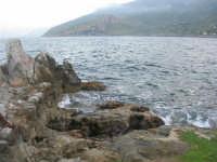 panorama dalla tonnara - 24 febbraio 2008   - San vito lo capo (550 clic)