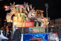 Carnevale 2008 - XVII Edizione Sfilata di Carri Allegorici - Madagascar fuga da ... - Comitato Carnevale Valderice (Scuola Sec. di 1° grado G. Mazzini Valderice) - 3 febbraio 2008  - Valderice (9559 clic)