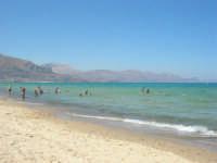 al mare in zona Plaja - 5 agosto 2008   - Alcamo marina (886 clic)