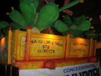 Carnevale 2008 - XVII Edizione Sfilata di Carri Allegorici - Ma cu l'avi a tirari stu carrettu - Associazione Ragosia 2000 - 3 febbraio 2008  - Valderice (1248 clic)
