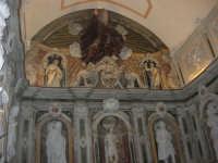 All'interno della Chiesa di San Vito - 28 settembre 2007   - San vito lo capo (655 clic)