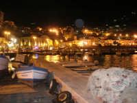 al porto - 19 settembre 2007   - Castellammare del golfo (592 clic)
