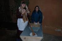 Presepe Vivente animato da alunni dell'Istituto Comprensivo G. Pascoli (18) - 22 dicembre 2007  - Castellammare del golfo (910 clic)