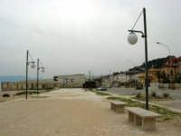 lungomare zona Tonnara - 12 aprile 2007   - Alcamo marina (838 clic)