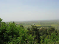 panorama dal Baglio Trinità - 22 aprile 2007    - Castelvetrano (1202 clic)