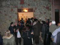 Gli altari di San Giuseppe - 18 marzo 2006  - Balestrate (2002 clic)