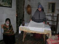 Presepe Vivente presso l'Istituto Comprensivo A. Manzoni - 21 dicembre 2008   - Buseto palizzolo (708 clic)