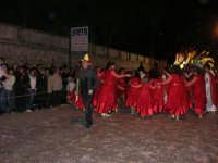 Carnevale 2008 - XVII Edizione Sfilata di Carri Allegorici - Cavalcano gli ... Eroi a Roma - Comitato San Marco - 3 febbraio 2008   - Valderice (639 clic)
