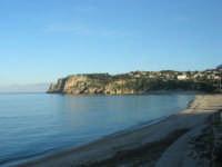la baia di Guidaloca - 3 marzo 2008  - Castellammare del golfo (531 clic)