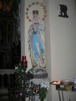 All'interno della Chiesa di San Vito - 28 settembre 2007   - San vito lo capo (613 clic)