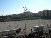 selezioni categoria pulcini per la XX edizione del Torneo di calcio giovanile internazionale TROFEO COSTA GAIA - 29 dicembre 2006  - Castellammare del golfo (1725 clic)