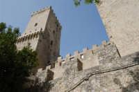 Torri medievali - 1 maggio 2008   - Erice (927 clic)