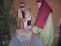 Presepe Vivente animato da alunni dell'Istituto Comprensivo G. Pascoli (125) - 22 dicembre 2007   - Castellammare del golfo (650 clic)