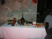 Presepe Vivente - 26 dicembre 2008   - Balata di baida (2312 clic)