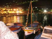 al porto - 19 settembre 2007   - Castellammare del golfo (601 clic)