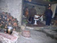 Presepe Vivente - 26 dicembre 2008  - Balata di baida (2180 clic)