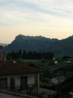 panorama da Chiusa Sclafani - 14 maggio 2006  - Giuliana (3347 clic)