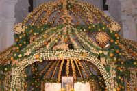 Cene di San Giuseppe - 15 marzo 2009   - Salemi (2131 clic)