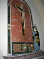 All'interno della Chiesa di San Vito - 28 settembre 2007   - San vito lo capo (648 clic)